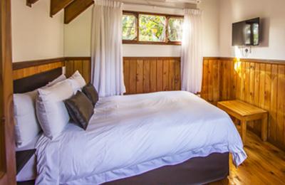 Imvubu Lodge - Standard Chalet