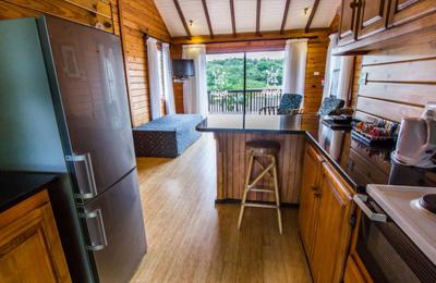 Imvubu Lodge - Lakeview