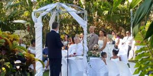 Imvubu Lodge - Weddings