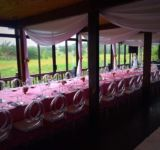Imvubu Lodge - Banqueting