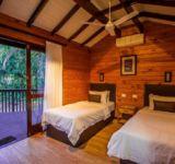 Imvubu Lodge - Deluxe Room