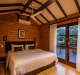 Imvubu Lodge - Deluxe Room